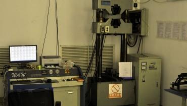 Tensile Test Apparatus